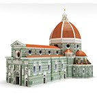 DOSCH 3D: Florence Cathedral