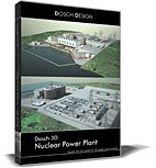 DOSCH 3D: Nuclear Power Plant